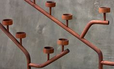 Aldo Cibic, Woodwork.