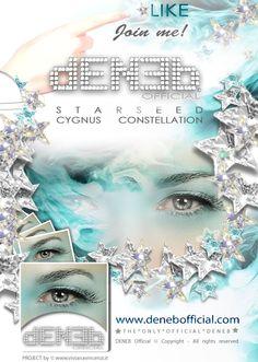 DENEB Official © : La mia Nuova Pagina Welcome su FB – My New Facebook Welcome Page