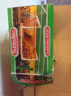 #Vintage subbuteo #world cup goals #61130 boxed,  View more on the LINK: http://www.zeppy.io/product/gb/2/172517193857/