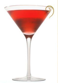 Classic Cosmo 1 oz citrus vodka oz Cointreau 1 oz cranberry juice oz fresh lime juice orange peel twist Shake all ingredients over ice and strain into a cocktail glass. Garnish with orange peel twist. Vodka Drinks, Cocktail Drinks, Yummy Drinks, Cocktails, Beverages, Cold Drinks, Cranberry Juice And Vodka, Citrus Vodka, Recipes