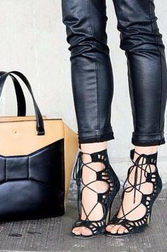 Romy Heels