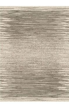 "Neutral beige/gray rug $289 (free shipping) 6'7"" x 9'6"" via Rugs USA"