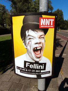 Fellini 29-9-13 (locatie Diamantlaan - Groningen)