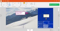 free screen capture software
