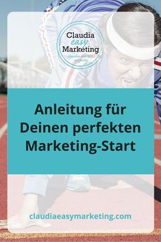 So startest Du mit Deinem Marketing - eine Anleitung. #Marketingstart #zielgruppe #socialmedia #contentmarketing #business #deutsch Affiliate Marketing, E-mail Marketing, Content Marketing, Social Media Marketing, Marketing Branding, Seo Online, Network Marketing Tips, Business Profile, Business Organization