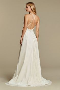 Style 1605 Cosmos Back View