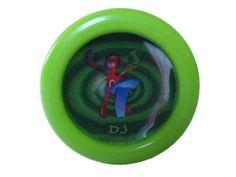 Ioiô Fênix FNX preto+verde 3D / Veja na Casa do Ioiô:  http://casadoioio.com.br/loja/ioio/ioios-free-style/fnx/ioio-fenix-fnx-pretoverde-3d/
