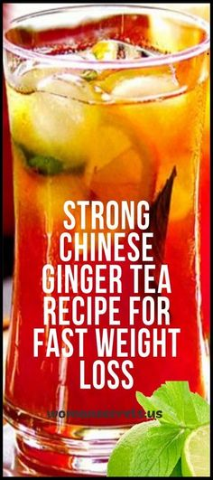 Strong Chinese Ginger Tea Recipe For Fast Weight Loss Are you looking for weight loss drinks? Maybe you want to know how to make weight loss smoothies? Check these delicious, easy-to-make healthy smoothies recipes for rapid weight loss. Weight Loss Meals, Weight Loss Drinks, Fast Weight Loss, How To Lose Weight Fast, Weight Gain, Losing Weight, Lose Fat, Body Weight, Water Weight