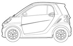 Car Pictures Drawing #36274 | Jony Blog