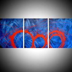 Hand Painting Art, Large Painting, Painting Frames, Painting Abstract, Painting Canvas, Canvas Art, 3 Panel Wall Art, Hanging Wall Art, Wall Art Decor