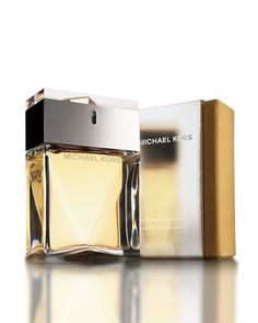 Just wanted to let you all know I got a sample of this a few weeks ago and it's the best thing I've smelled in a really long time. Michael Eau de Parfum by Michael Kors .