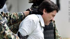 """It's no wonder a mile-long tunnel was Joaquin """"El Chapo"""" Guzman's method of choice in his latest escape from a maximum-security prison."""