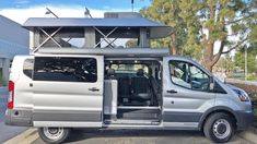 This is a complete list of Class B RV Manufacturers in the United States and Canada. The list includes companies that build fully custom camper vans. Ford Transit Custom Camper, Custom Camper Vans, Custom Campers, Class B Camper Van, Class B Rv, Pop Top Camper, Camper Tops, Motorhome Interior, Rv Interior