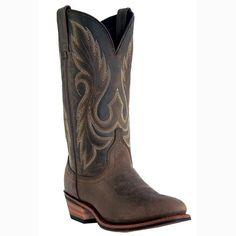 Laredo Women's Cedar Street Western Boots-dusty color