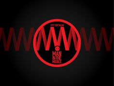 Man In The Middle - (MITM)Labs Logo Design