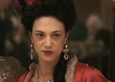 Asia Argento as Comtesse du Barry in Marie Antoinette (2006)