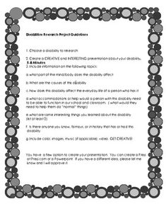 """Worksheets, activities, and research project to accompany Terry Trueman's novel """"Stuck in Neutral"""". Common core standards included. Visit my blog at thetrendyteacher.weebly.com"""
