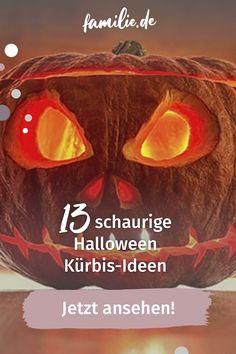 Diese Augen scheinen zu sagen: Noch fürchtest du dich nicht, aber mein Blick folgt dir, bis du allein im Bett liegst und dann wirst du Aaaaangst bekoooommeeeen… Wenn Sie diesen Kürbis vor der Tür stehen haben, dürften Sie vor allzu ängstlichen Halloween-Kindern sicher sein. Übrigens: Wie Sie am besten einen Kürbis schnitzen und worauf Sie achten sollten, das wird hier im Video Schritt für Schritt erklärt. #halloween #grußel #süßesodersaures #horror #happyhalloween #costume #trickortreat