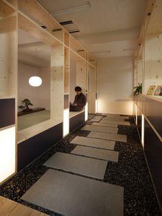 1→10design 京都オフィス | office | torafu