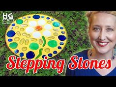 You will love to make these Cement Handprint Stepping Stones and we have a video tutorial to show you how. Check out all the ideas now.