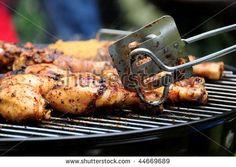 Barbecue People Stockfoto's, afbeeldingen & plaatjes | Shutterstock