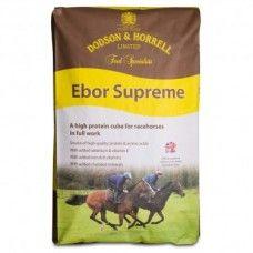 Dodson & Horrell Ebor Supreme 25 kg - Horse Feed - Dodson & Horrell
