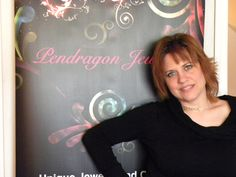 Sandra Pendragon.. Business Photo Shoot