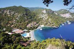hillside beach club - Turkije