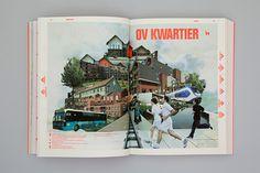 Maak Plaats: Editorial Design by Florian Mewes & Alfons Hooikaas