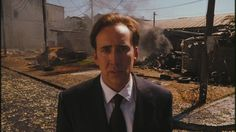 Lord of War. Andrew Niccol.