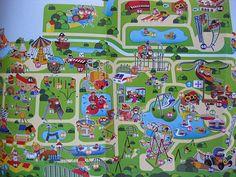 skyline park Skyline, Park, Childhood, City, Parks