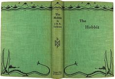 1937 'The Hobbit' is published