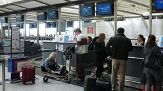 Airlines and airports worldwide adapt to US electronic device ban in planes  Airports around the world affected by President Trump's new ban on in-flight electronic devices are examining ways they can make life easier for travellers despite the new American rules.<p>Some, like Ataturk airport in Istanbul, are going so far as to demand exemptions, and Ankara wants Turkish …  http://www.euronews.com/2017/03/23/airlines-and-airports-worldwide-adapt-to-us-electronic-device-ban-in-planes