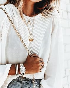 Discover recipes, home ideas, style inspiration and other ideas to try. Spring Summer Fashion, Autumn Fashion, Spring Style, Hippie Stil, Fashion Outfits, Womens Fashion, Fashion Trends, Ootd Fashion, Mode Inspiration