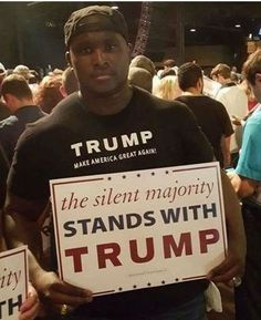 USA Patriots for Donald Trump. likes · talking about this. Thumbs Up if you are a USA Patriot who voted for President Donald Trump! Pro Trump, Vote Trump, Ufc, Donald Trump, Silent Majority, Trump Is My President, Political Quotes, Republican Quotes, Political Views