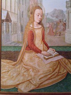 16Jhd 1510-20 Breviarium Grimani