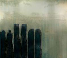 Complexity Graphics by Tatiana Plakhova