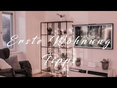 Erste Wohnung Tipps! - YouTube Shoe Rack, Interior, Youtube, Blog, Home, First Apartment Tips, Indoor, Shoe Racks, Ad Home