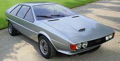 prototype 100 coupe