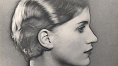 Man Ray Portraits   National Portrait Gallery   Time Out London