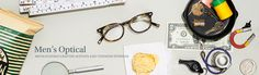 Warby Parker - Optical ideas