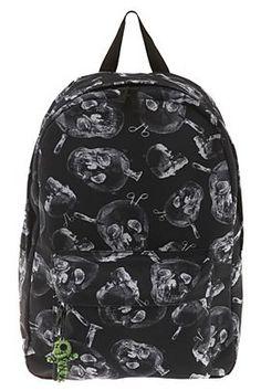 Skull X-Ray Backpack