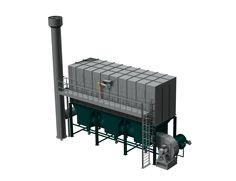 Do you need a regenerative thermal oxidizer?