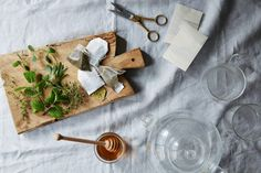 Food52 Just Relax: 10 Soothing Ways to Use Chamomile via Food52
