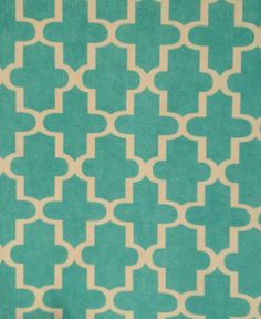 teal, patterned, velvet, quaterfoil, 15000 double rubs, occasional use only!, poly/cotton, $22.35, $14 shipping