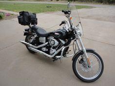 2007 Harley Davidson Dyna Wide Glide - Baxter Springs, KS #6942625684 Oncedriven