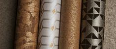 HOOKEDONWALLS › BambuszMánia ‹ Exkluzív tapéta és lakástextil
