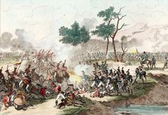 (1796, Sept. 3) Battle of Wurtzburg - Austrian victory over the French.