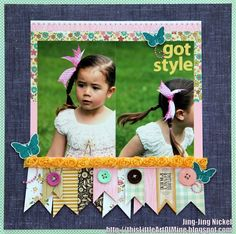 awesome scrapbooking