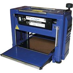 Promax kalınlık planyası PM-72653 promax thicknesser . Wood thicknesser.